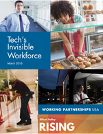 Tech's Invisible Workforce Report